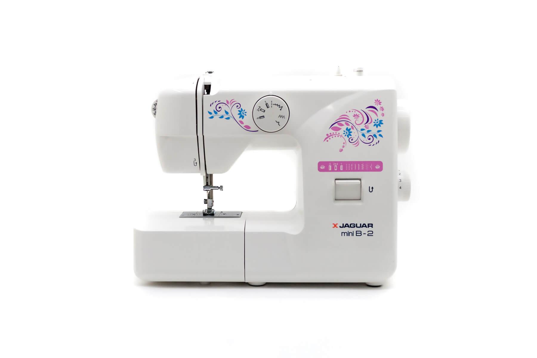 инструкция швейной машинки jaguar gt-8