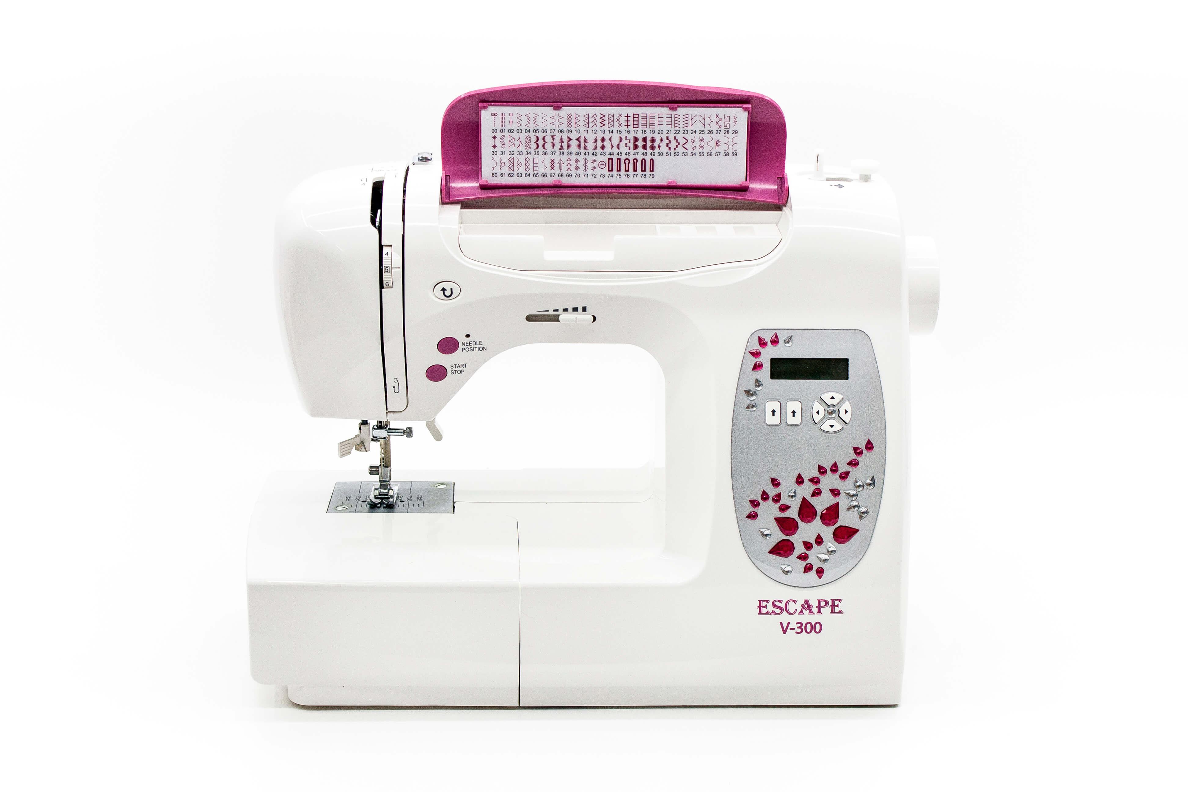 швейная рукавная машинка инструкция
